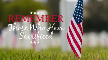 Memorial Day: 6 Americans who gave their lives fighting for freedom